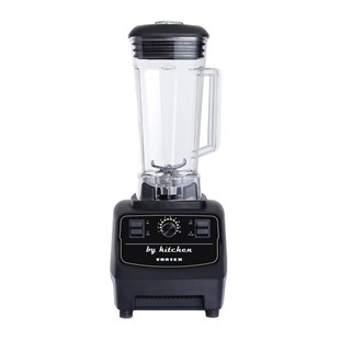 BY KİTCHENBy Kitchen Vortex Bar Blender, 1500 WSanayi Tipi Blender ve El MikserleriBy Kitchen Vortex Bar Blender, 1500 W