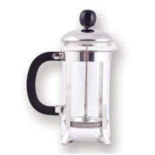 French Press Pls Lacivert Düz (DUZ-350A)