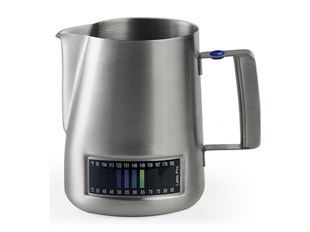 Myco Latte Pro Süt Potu - Dereceli Pitcher - 600ml